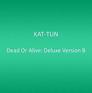 Dead or Alive: Deluxe Version B [Import]