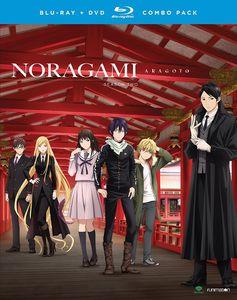 Noragami Aragoto: Season Two