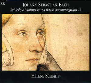 Sonatas for Violin with Harpsichord