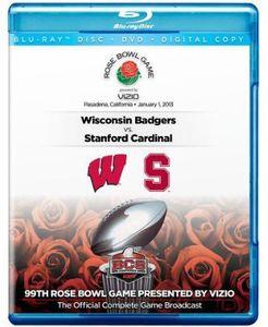 2013 Rose Bowl Presented by Vizio