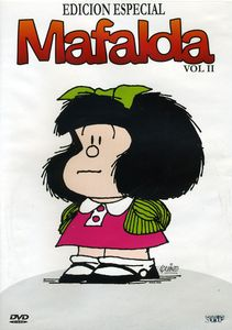 Vol. 2-Mafalda [Import]