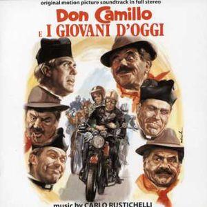 Don Camillo E I Giovani D'oggi [Import]