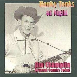 Honky Tonks at Night
