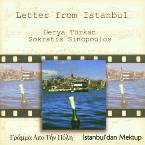Letter from Istanbul