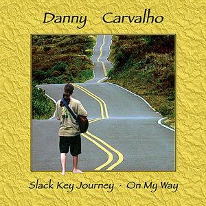 Slack Key Journey - on My Way