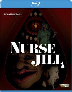 Nurse Jill