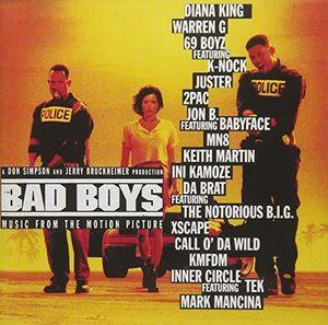 Bad Boys /  O.S.T. [Import]