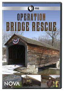 NOVA: Operation Bridge Rescue