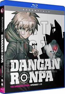 Danganronpa The Animated Series: Season One