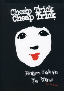 From Tokyo to You: Live in Japan
