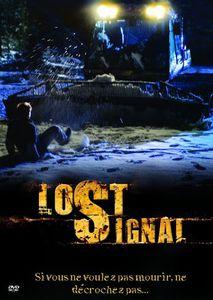 Lost Signal [Import]