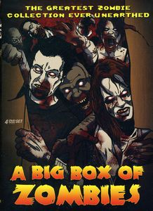 A Big Box of Zombies