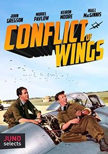 Conflict of Wings (aka Fuss Over Feathers)