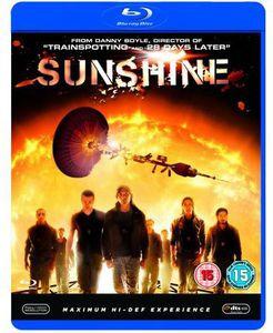 Sunshine [Import]