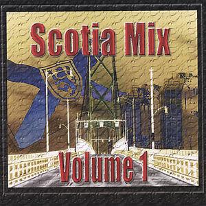 Scotia Mix 1 /  Various