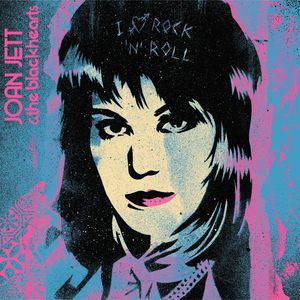 I Love Rock N Roll 33 1/ 3 Anniversary Edition