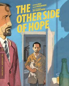 The Other Side of Hope (Criterion Collection)