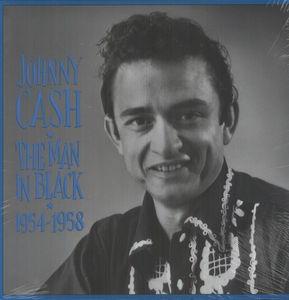 Man In Black 1951-58