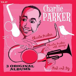 Bird and Diz + Charlie Parker + Charlie Parker Wit [Import]