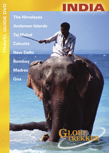 Globe Trekker: India