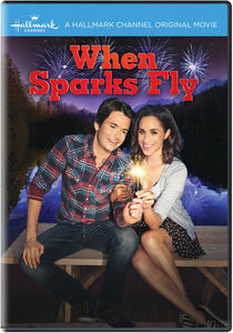 When Sparks Fly , Meghan Markle