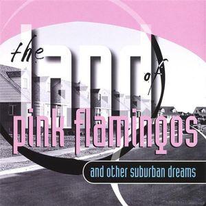 Land of Pink Flamingos