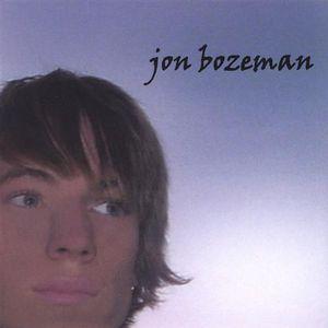 Jon Bozeman