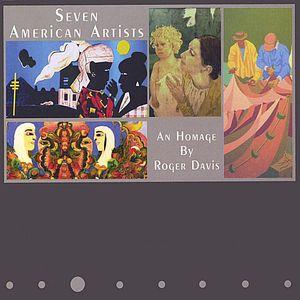 7 American Artist