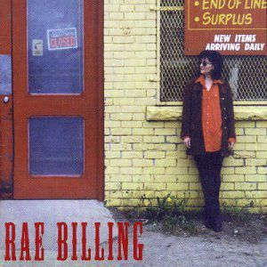 Rae Billing