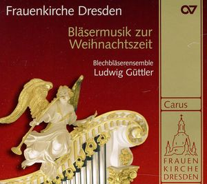 Brass Music for Christmas /  Various
