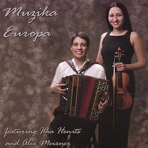 Muzika Europa