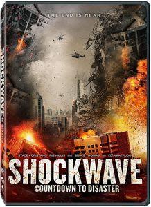 Shockwave: Countdown To Diaster
