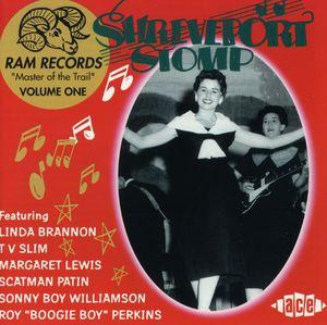 Shreveport Stomp 1 /  Various [Import]