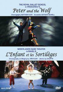 Peter and the Wolf /  L'Enfant Et Les Sortilèges