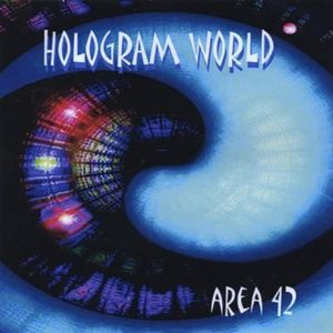 Hologram World