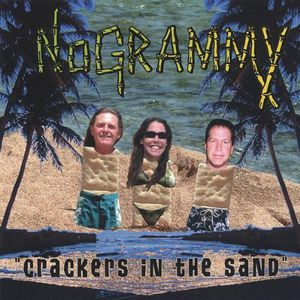 Crackers in the Sand