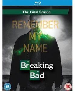 Breaking Bad-The Final Season