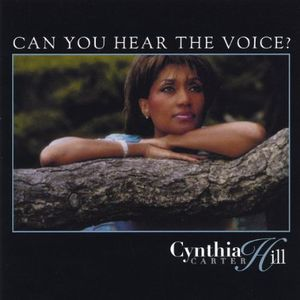 Can You Hear the Voice?