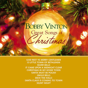 Great Songs Of Xmas