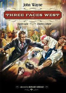 Three Faces West