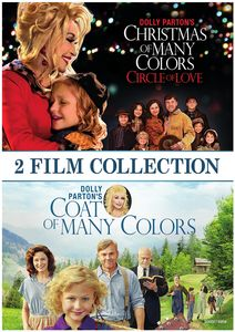 Dolly Parton's Coat of Many Colors /  Christmas of Many Colors: Circle of Love