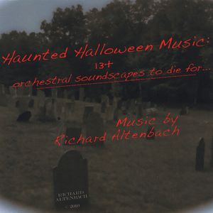 Haunted Halloween Music: 13+ Orchestral Soundscape