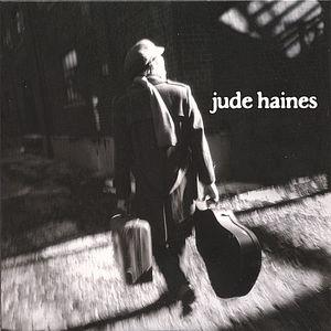 Jude Haines