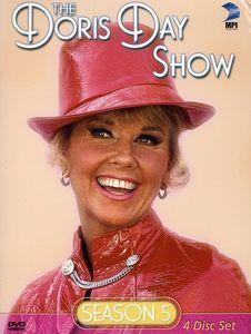 The Doris Day Show: Season 5