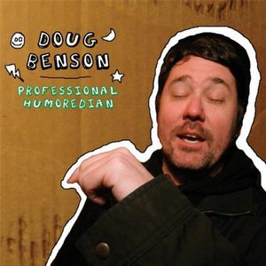 Professional Humoredianaspe