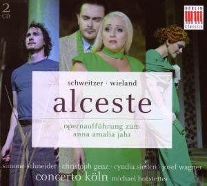Alceste (Complete)