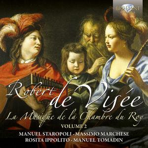 Musique de la Chambre Du Roy 2