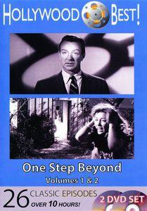 Hollywood Best: One Step Beyond