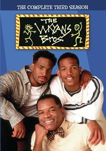 The Wayans Bros.: The Complete Third Season