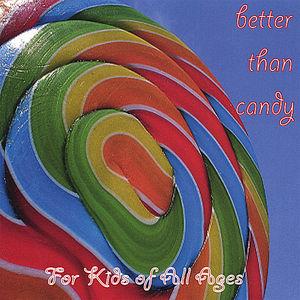 Better Than Candy